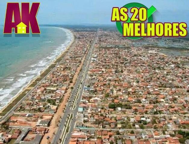 K14/ Onibus do Cond. te deixa a 150 mts da praia - Foto 3