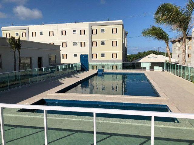 Apartamento em Ponta Negra - 2/4 - Praia do Forte - Para Novembro de 2020 - Foto 11