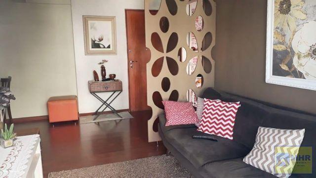 Apartamento em Jardim Camburi - 2 qtos, 1 suíte, 1 garagem - Ref: 12001