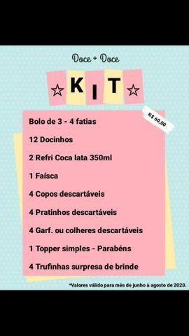 Kit festa / Kit surpresa - Foto 2