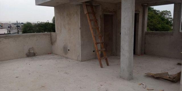 Sobrado tríplex em condomínio - Fazendinha - R$ 530.000,00 - Foto 11