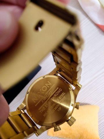 Relógio Nixon original - Foto 3