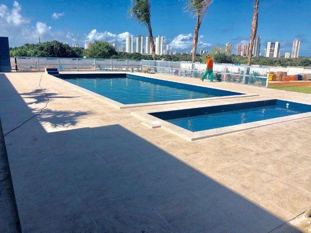 Apartamento em Ponta Negra - 2/4 - Praia do Forte - Para Novembro de 2020 - Foto 7