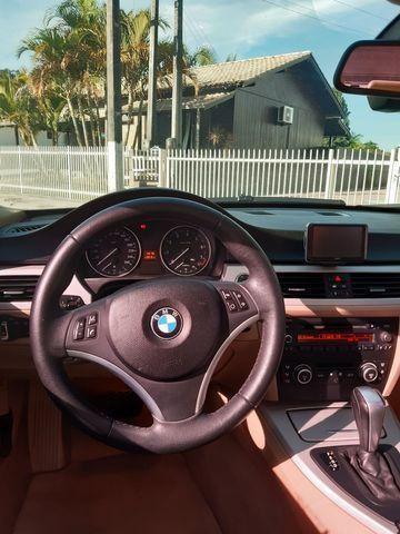 BMW 325i interior caramelo - Foto 5