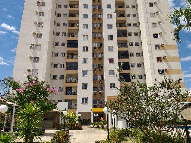 Apartamento 03 quartos, Dela flor, eldorado, parque eldorado, aluguel