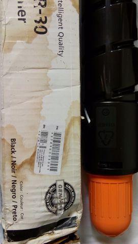 Vendo tubo de tinta Canon GPR 30 toner - Foto 5