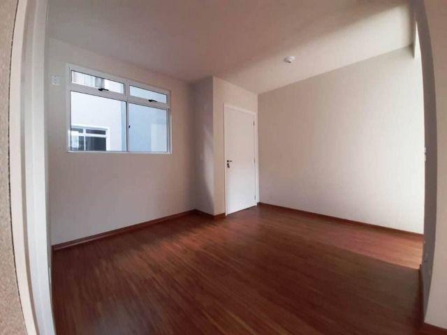 Apartamento novo 02 dormitórios, Vila Dhiel, Novo Hamburgo - Foto 7