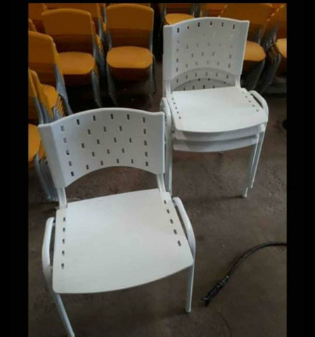 Cadeiras  izo novas  - Foto 4
