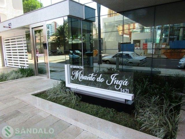 LOCAÇÃO | Apartamento, com 3 quartos em ZONA 01, MARINGA - Foto 3