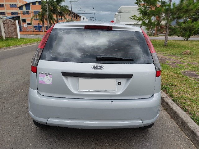 Ford Fiesta Rocam Hatch 1.0 Flex 4P 2010/2011 - Foto 3