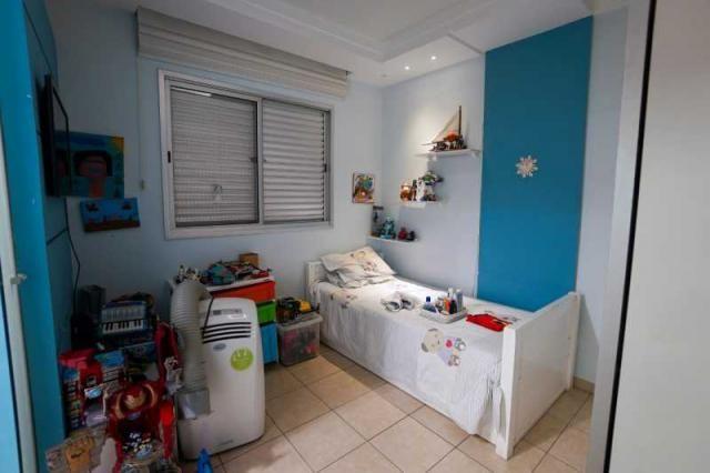 Apartamento à venda com 2 dormitórios em Setor oeste, Goiânia cod:BM6898 - Foto 6