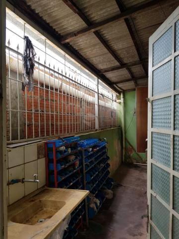 Casa de condomínio à venda com 5 dormitórios em Lixeira, Cuiabá cod:BR7CS12372 - Foto 18