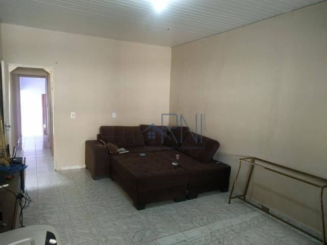 Casa com 5 dormitórios à venda, 200 m² por R$ 370.000,00 - Sena Marques - Barra do Garças/ - Foto 2
