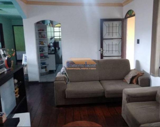 Casa à venda com 2 dormitórios em Cachoeirinha, Belo horizonte cod:46098 - Foto 4