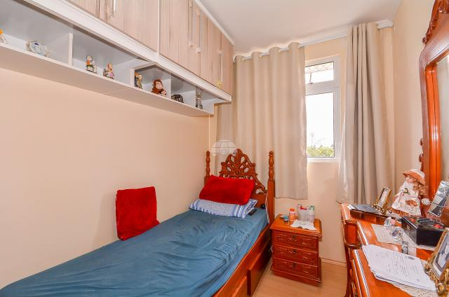 Apartamento à venda com 3 dormitórios em Fazendinha, Curitiba cod:931718 - Foto 9