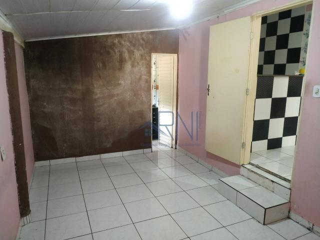 Casa com 5 dormitórios à venda, 200 m² por R$ 370.000,00 - Sena Marques - Barra do Garças/ - Foto 8