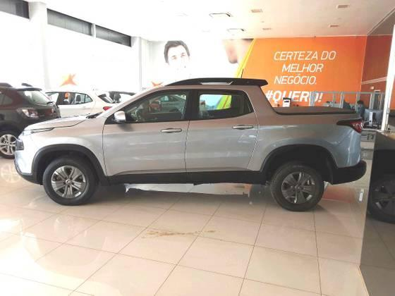 FIAT TORO 2019/2020 1.8 16V EVO FLEX FREEDOM AT6 - Foto 8