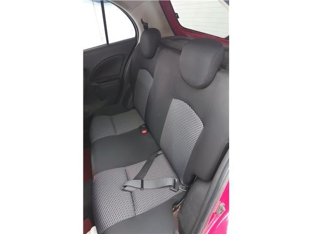 Nissan March 1.6 s 16v flex 4p manual - Foto 6