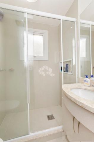 Casa de condomínio à venda com 3 dormitórios em Jardim carvalho, Porto alegre cod:9934108 - Foto 11
