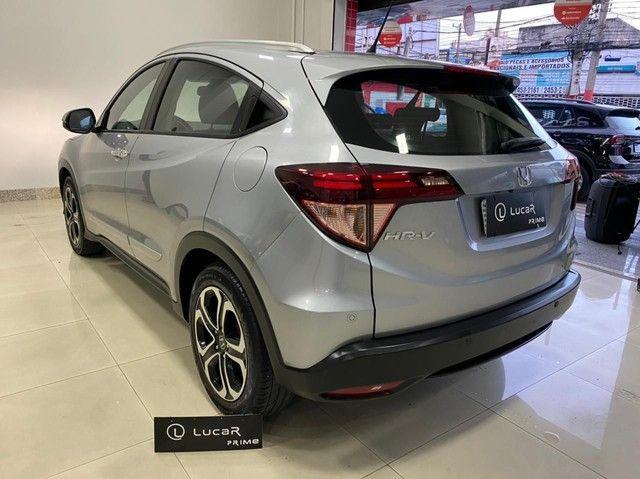 Honda Hr-v 1.8 Touring 2018 C/ GNV  - Foto 15