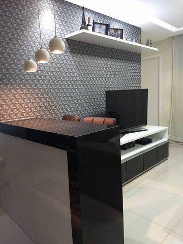 Apartamento para venda tem 45 metros quadrados com 2 quartos em Caixa D'Água - Lauro de Fr - Foto 2