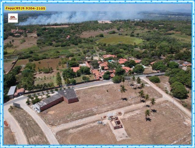 Loteamento Parque Ageu Galdino///Marque sua visita , não perca tempo /// - Foto 17