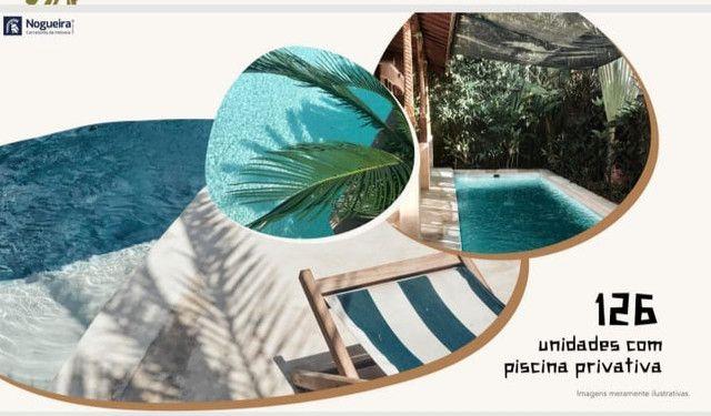 ROB ? Cais Eco Residencia ? somos a evolução do empreendimento de praia, somos um destino - Foto 8