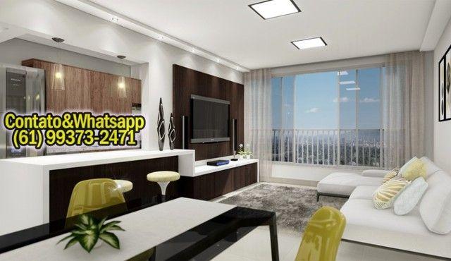 Apartamentos em Goiânia, Saia do Aluguel! Parcelas Baixas!!! - Foto 6