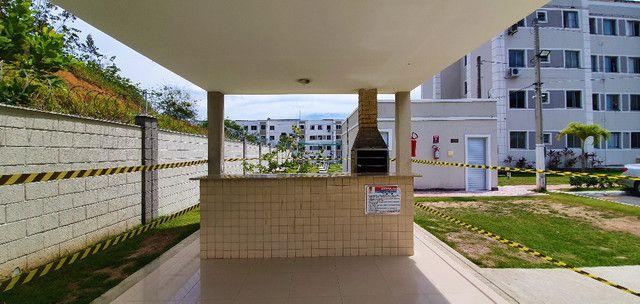 Apartamento em Jaboatão - Reserva Vila Natal - Condomínio Goiabeiras - R$ 750 - Foto 8