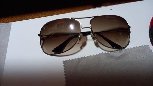 Óculos Ray ban original- desapego