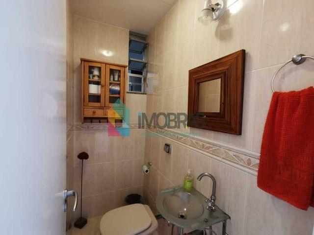 Apartamento à venda com 3 dormitórios em Humaitá, Rio de janeiro cod:BOAP30691 - Foto 14