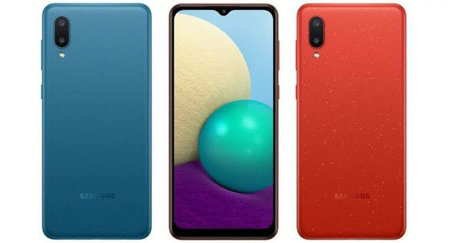 Celular Samsung A02 - Foto 2