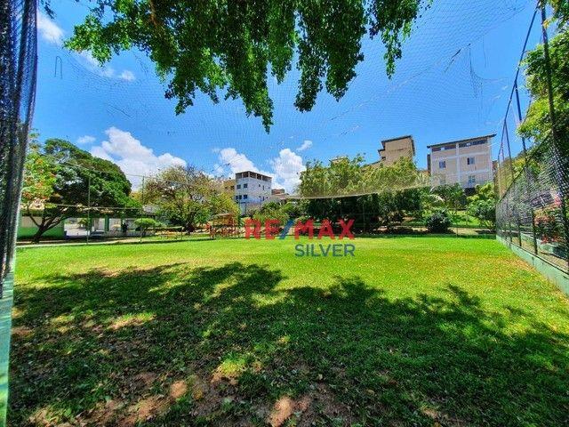 Apartamento com 3 Quartos em Itapuã - - Foto 19