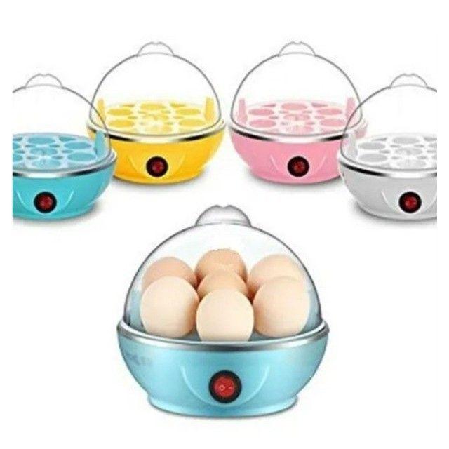 Cozedor Ovos Cooker Máquina De Cozinhar A Vapor