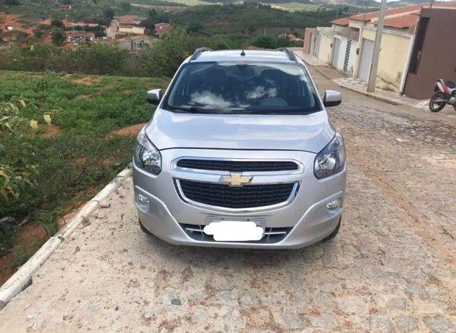 Chevrolet Spin At Ltz - Foto 3