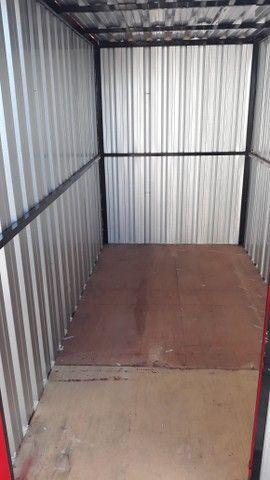 Locação de Mini Container - Foto 5