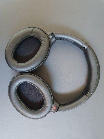 Headphone Sony WH-XB900N - Cancelamento de Ruído - Foto 2