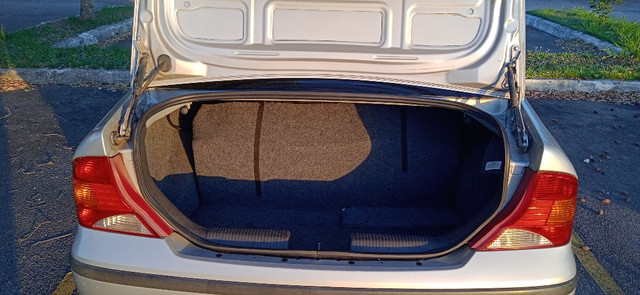 Ford Focus Sedan Prata Impecável - Foto 16