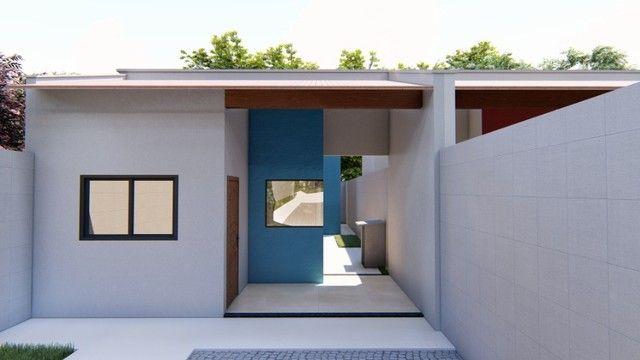 Casa 3 Dormitórios - 85 metros!!! - Foto 3