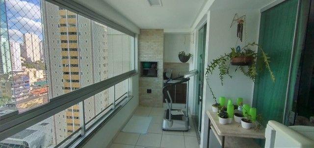 Apartamento à venda com 3 dormitórios em Setor bueno, Goiânia cod:60209182