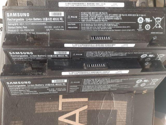 Bateria samsung notebook  - Foto 2