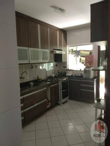 Casa reformada e ampliada em condomínio, bairro Sta Monica 2 - Foto 6