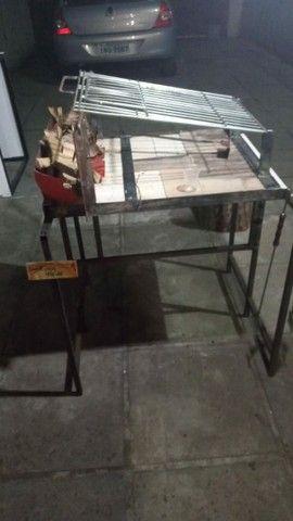 Parrilla artesanal  - Foto 2