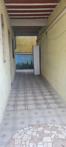 Grande Oportunidade - Casa na vila histórica de Mambucaba - 100mts da praia - Foto 7