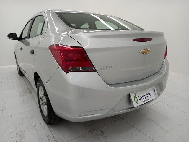 GM Onix Sedan Plus  2020 - Foto 7