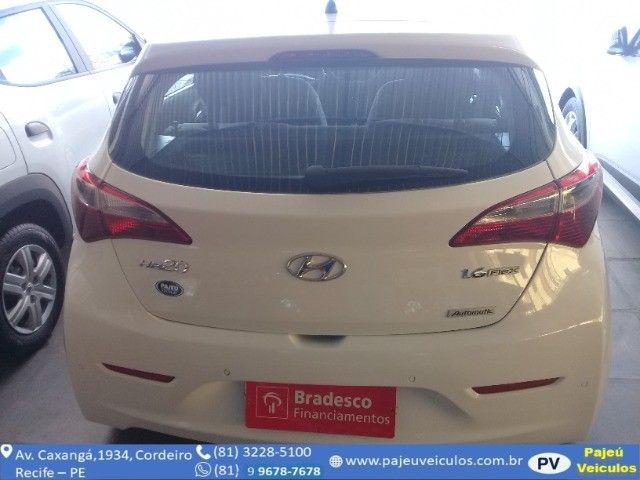 Hyundai Hb20 1.6 Premium At 2013 completo - Foto 3