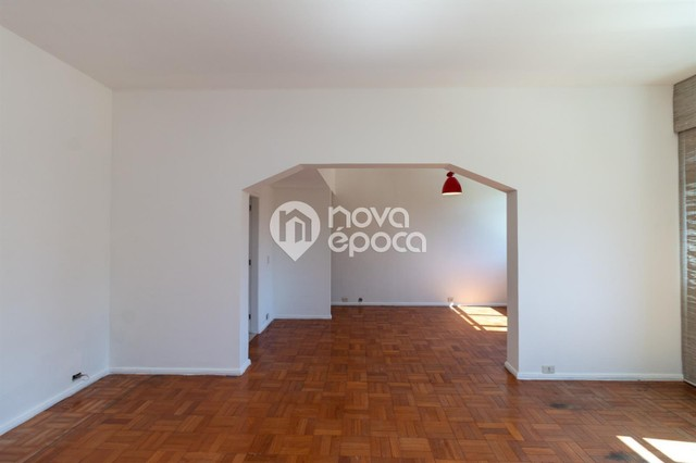 Apartamento à venda com 3 dormitórios em Ipanema, Rio de janeiro cod:IP3AP54199 - Foto 3