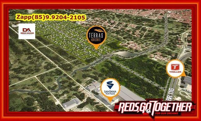 Loteamento em Terras Horizonte- Ligue e invista !!! - Foto 3
