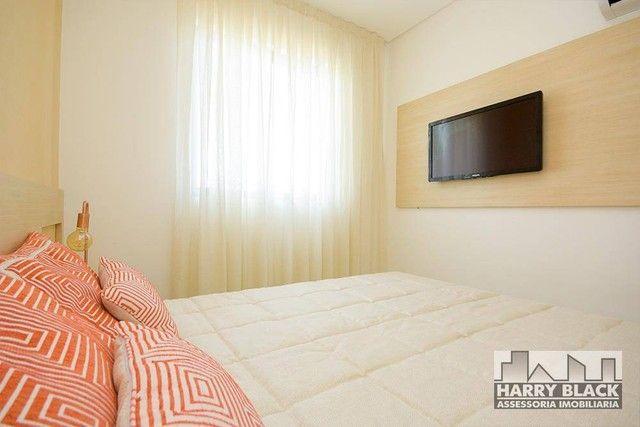 Apartamento com 2 dormitórios à venda, 52 m² por R$ 460.000,00 - Aflitos - Recife/PE - Foto 6