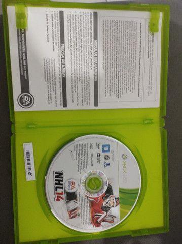 Jogos Xbox 360 NHL 14 - Foto 3